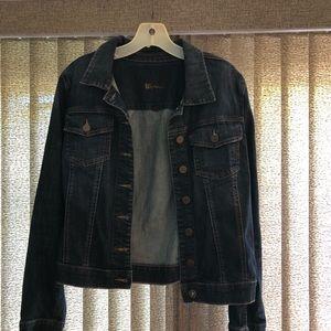 Kut from the Kloth Jackets & Coats - Jean jacket
